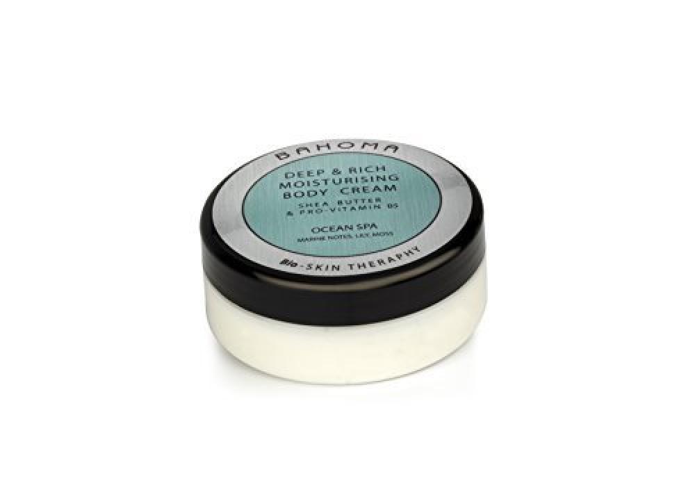 Bahoma Ocean Spa Perfumed Body Cream 200 ml