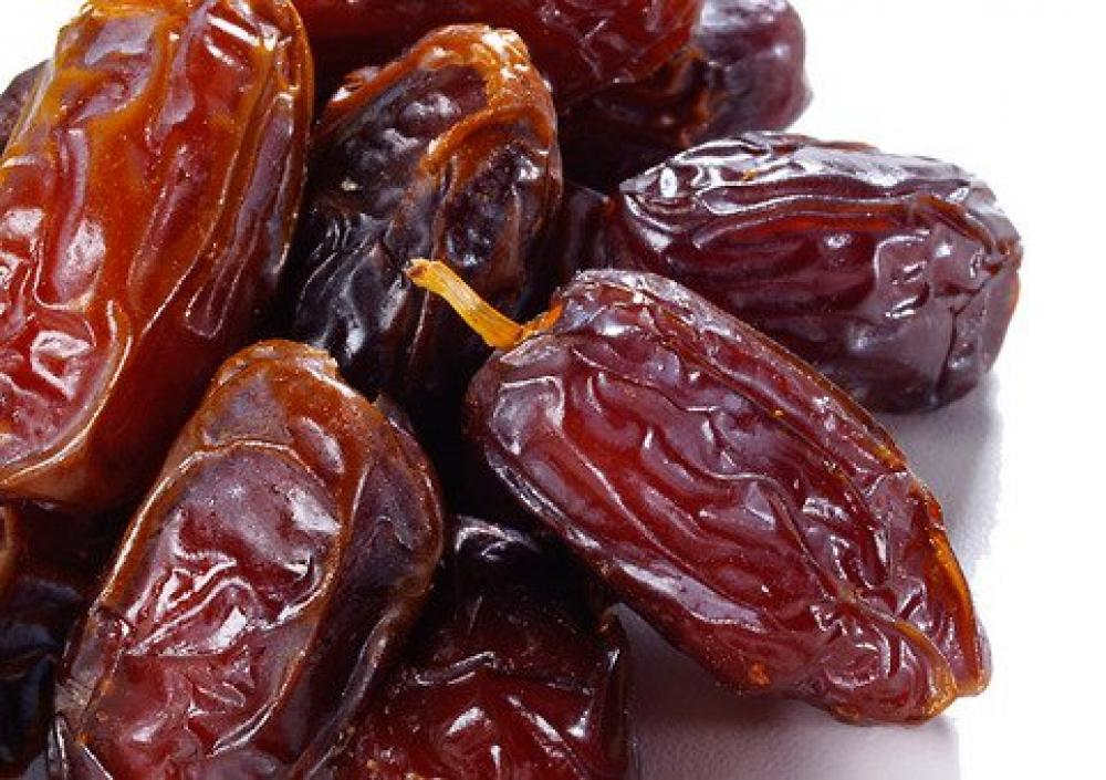 Forest Whole Foods Organic Medjool Dates 5kg