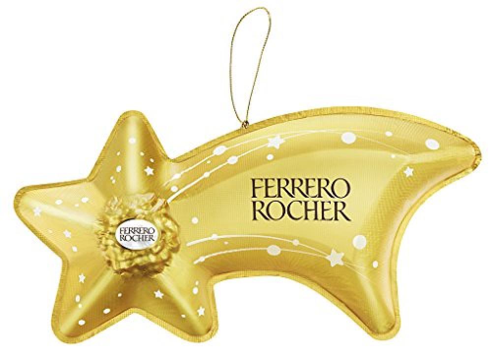 Ferrero Rocher Shooting Star Chocolate 50g