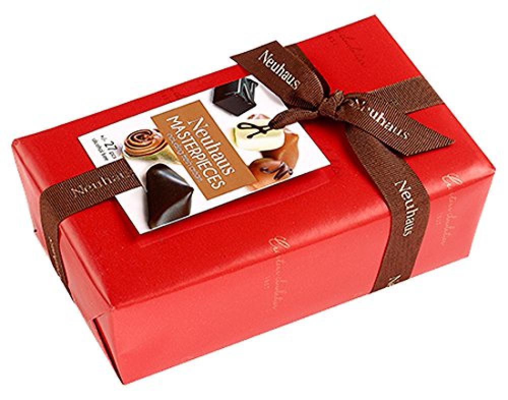 Neuhaus Timeless Chocolate Masterpieces Ballotin 350g