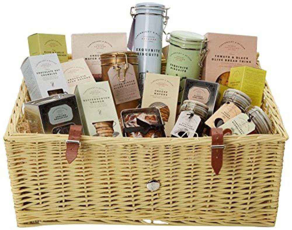 Cartwright and Butler Luxury Treats Hamper 9kg