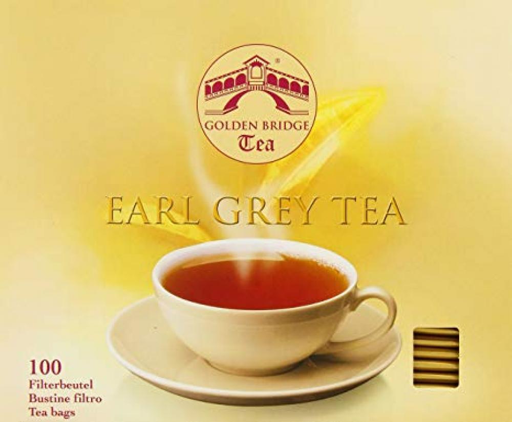 Viropa Earl Grey Tea 100 Bags