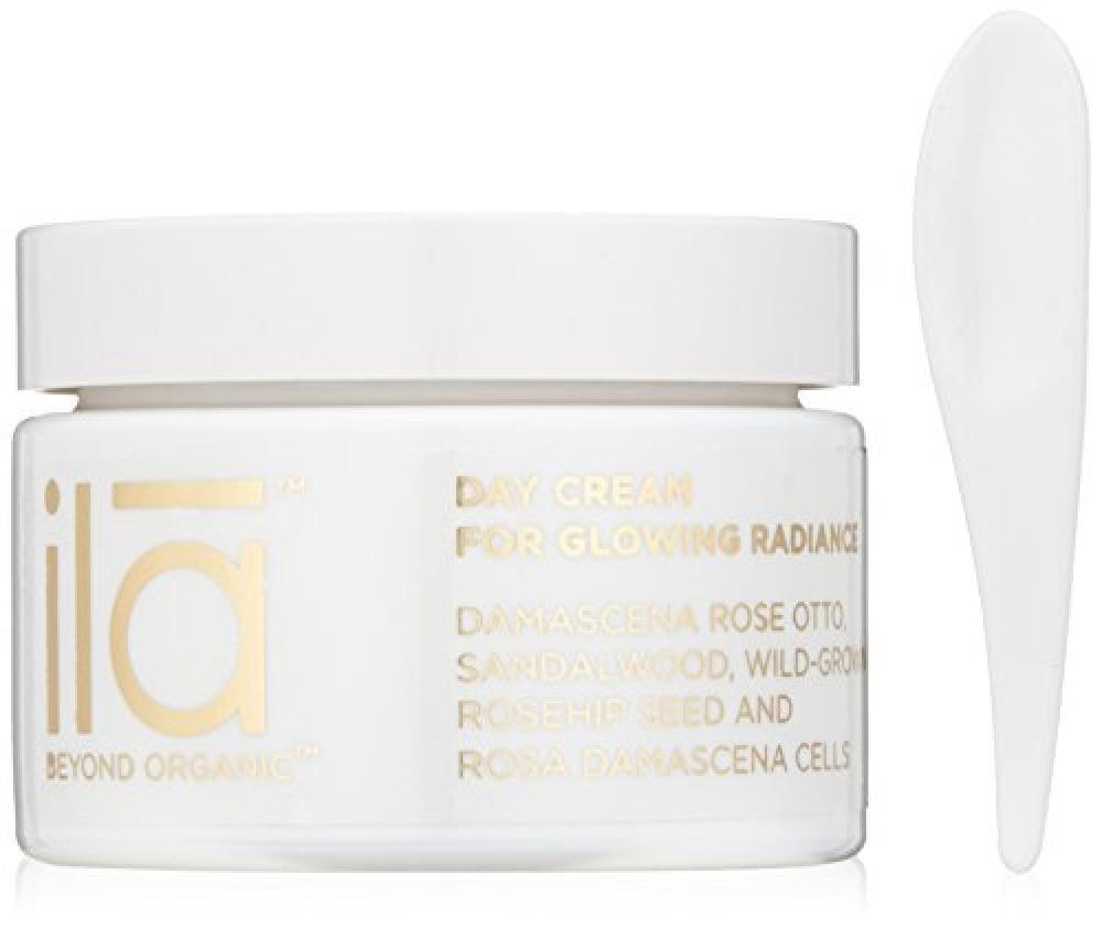 Ila Beyond Organic Day Cream For Glowing Radiance 50g