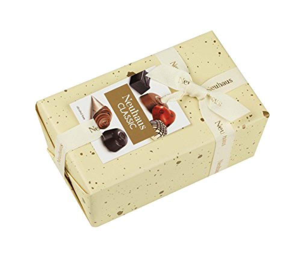 Neuhaus Timeless Masterpieces Ballotin Chocolate 500 g