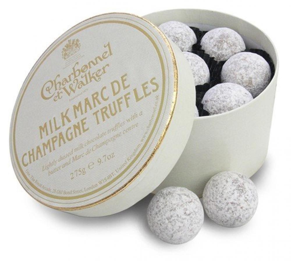 Charbonnel Et Walker Champagne Truffles 260g