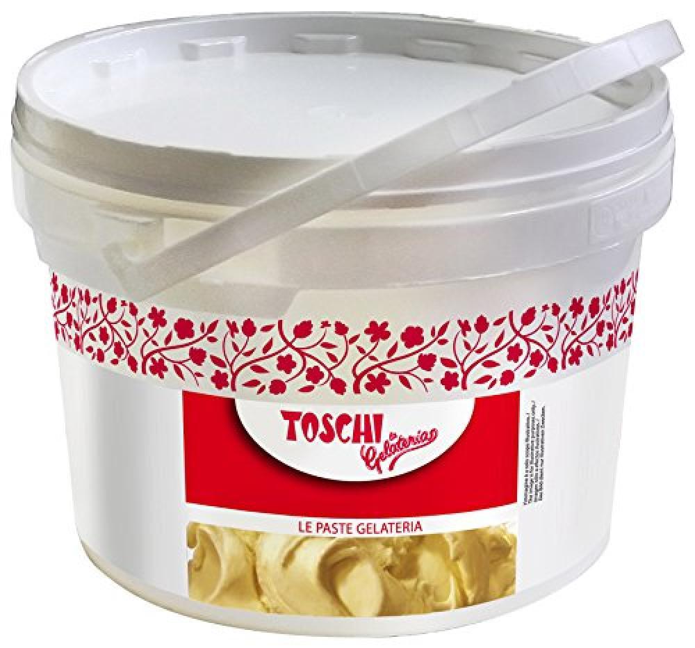 Toschi Chocolate Heart Paste 3kg
