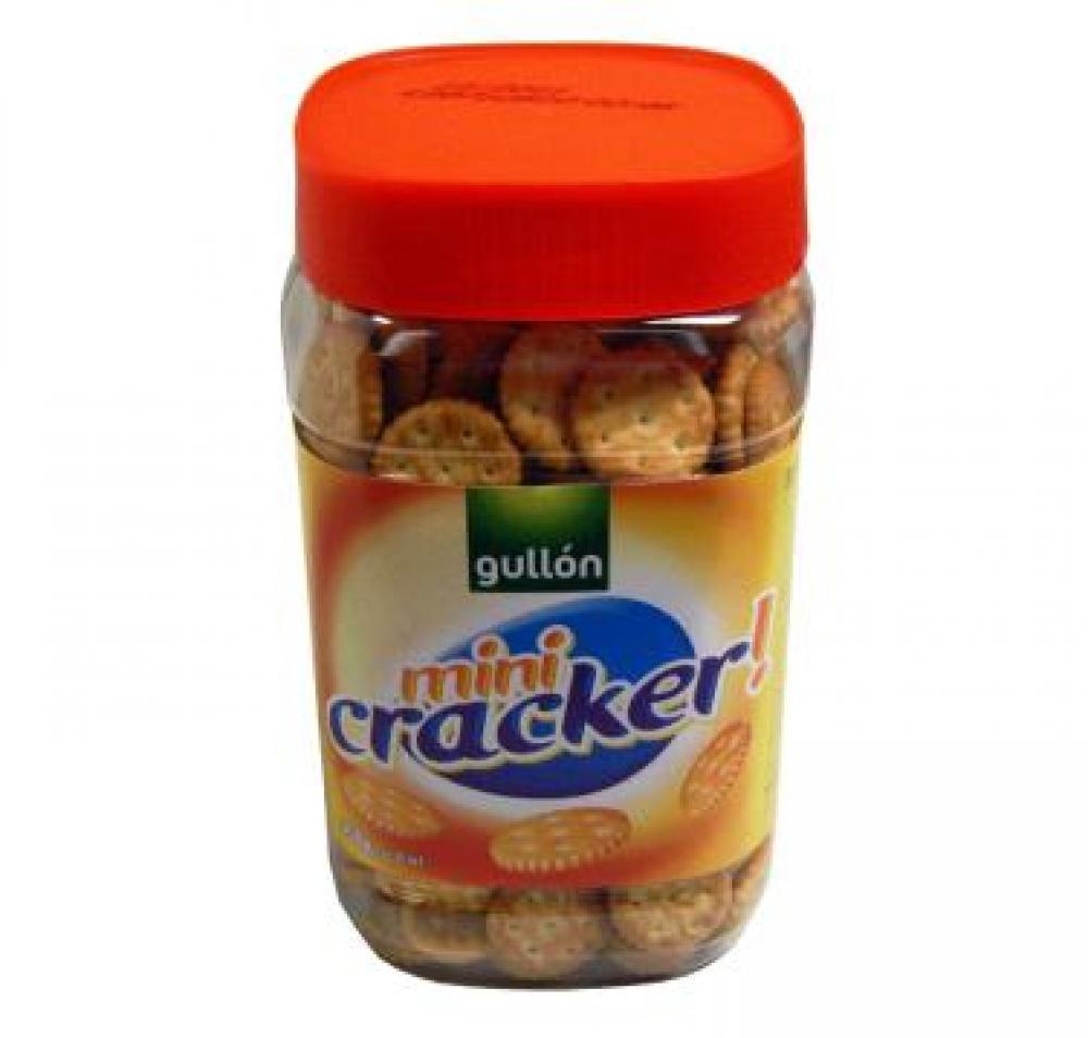 Gullon Mini Cracker 350g