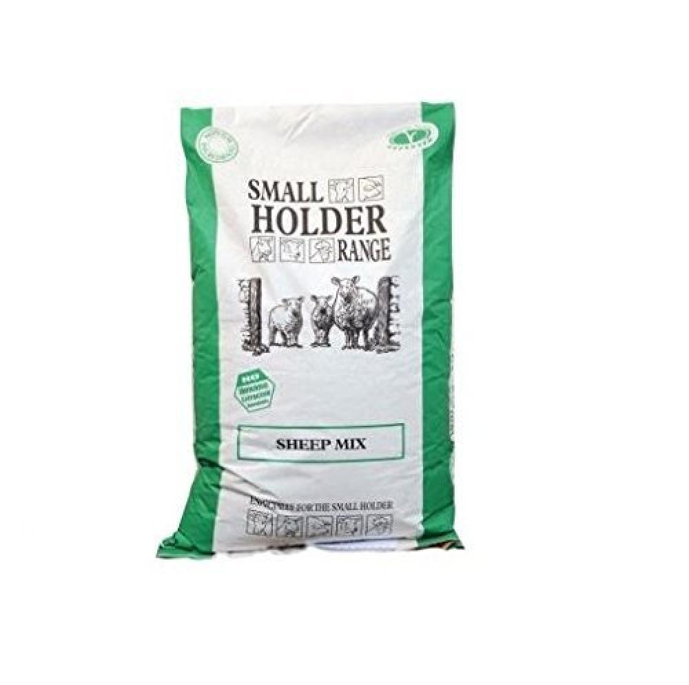Small Holder Range Sheep Mix 20kg