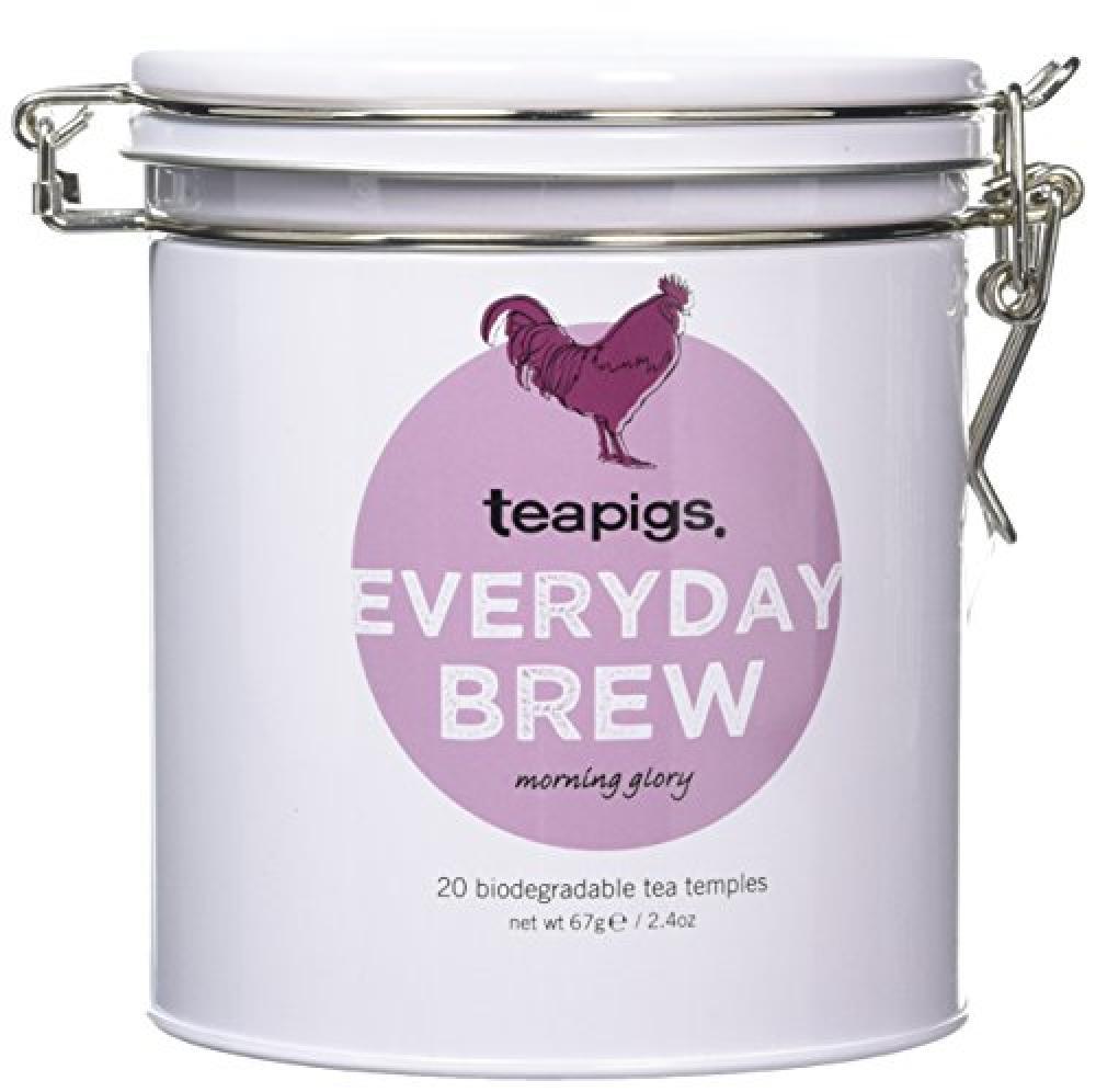 Tea Pigs Everyday Brew Tin 67g