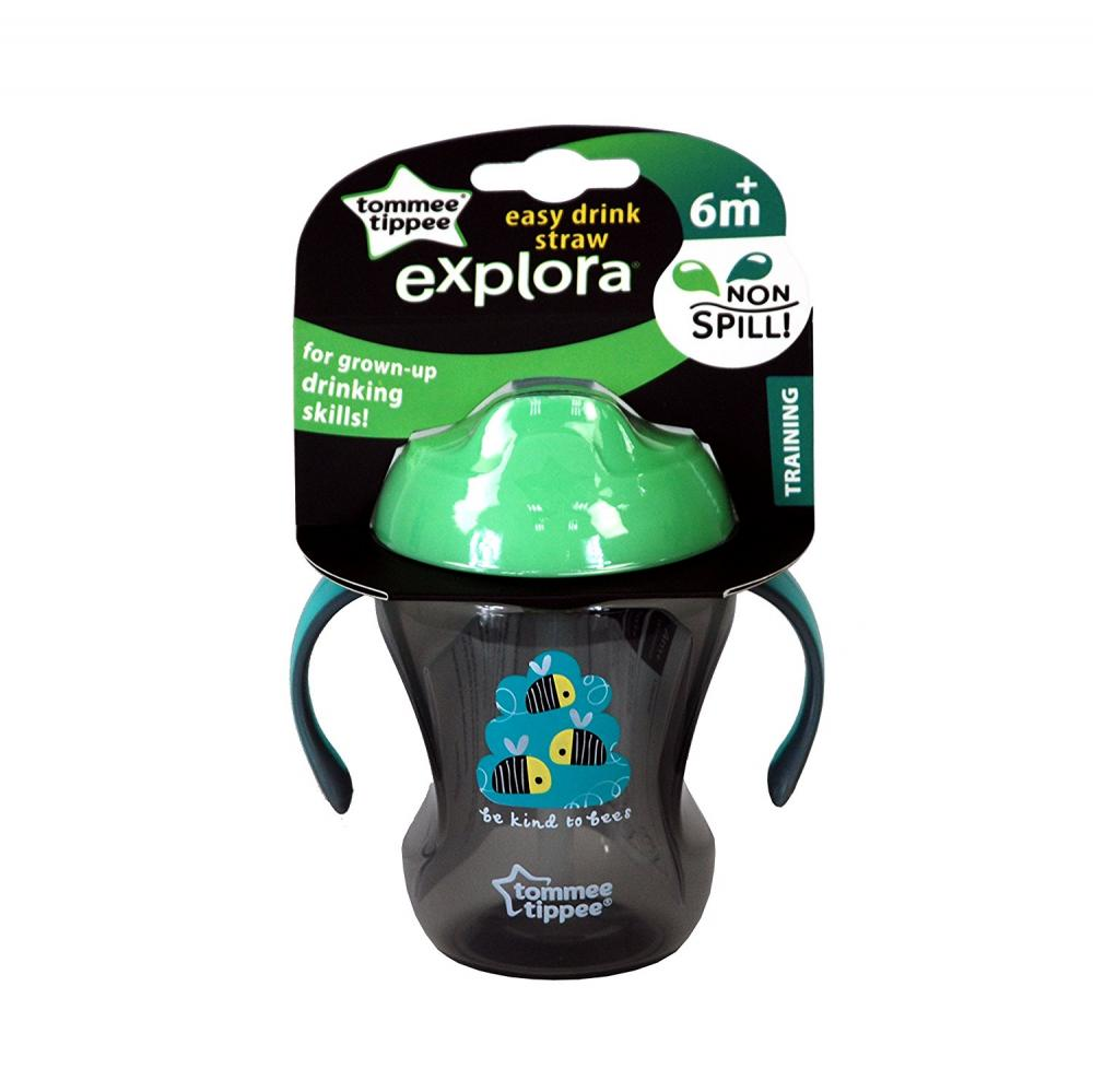 Tommee Tippee Explora Drinking Cup 230ml