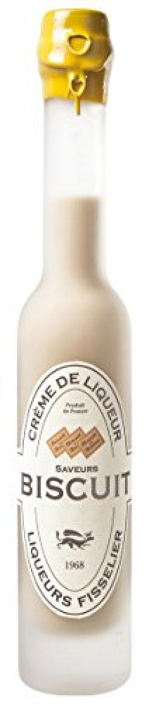 Fisselier Biscuit Cream Based Liqueur 200ml