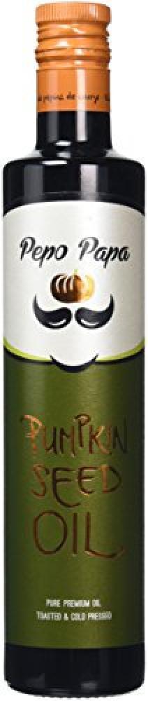 Pepo Papa Pumpkin Seed Oil 500ml