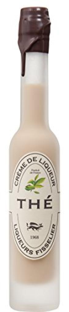 Fisselier Tea Cream Liqueur 200ml