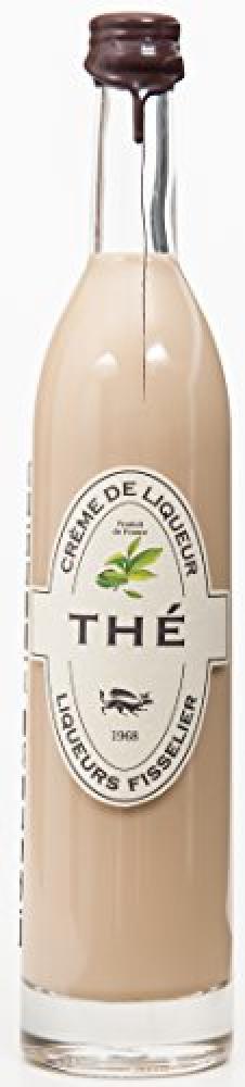 Fisselier Tea Cream Liqueur 50 cl