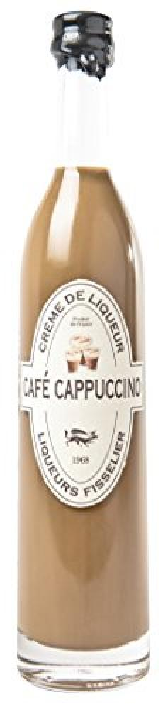 Fisselier Coffee Cappuccino Cream Liqueur 50 cl