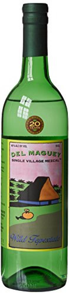 Del Maguey Single Village Mezcal 700ml