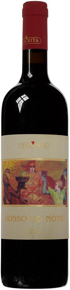 Tua Rita Rosso Dei Notri Wine 750ml