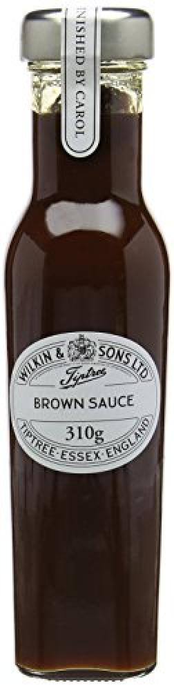 Tiptree Brown Sauce 310g