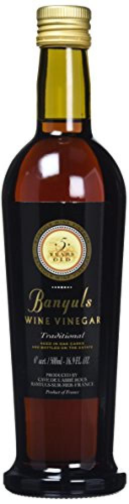 Fresh Olive Banyuls Wine Vinegar 500ml