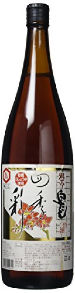 Tazaki Foods Ltd Shiro Dashi Liquid Stock 1800ml