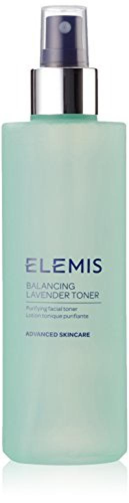 Elemis Balancing Lavender Toner Skin Care 200ml