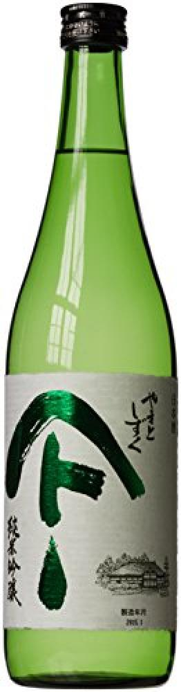 Yamato Shizuku Junmai Ginjyo Sake 750ml