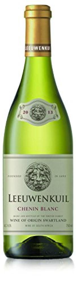 Leeuwenkuil Heritage Chenin 2013 White Wine 75 cl