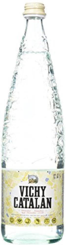 Vichy Catalan Sparkling Water 1L
