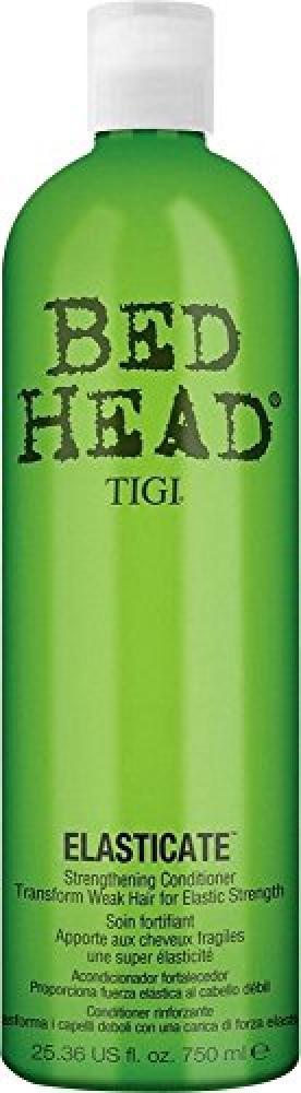 Bed Head by Tigi Elasticate Strengthening Conditioner 750ml