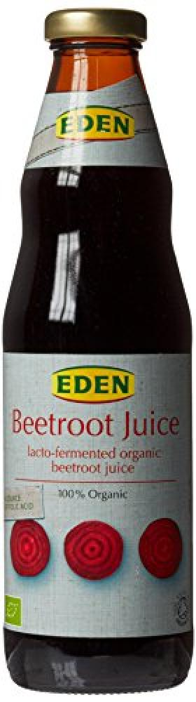 Eden Beetroot Juice 750ml