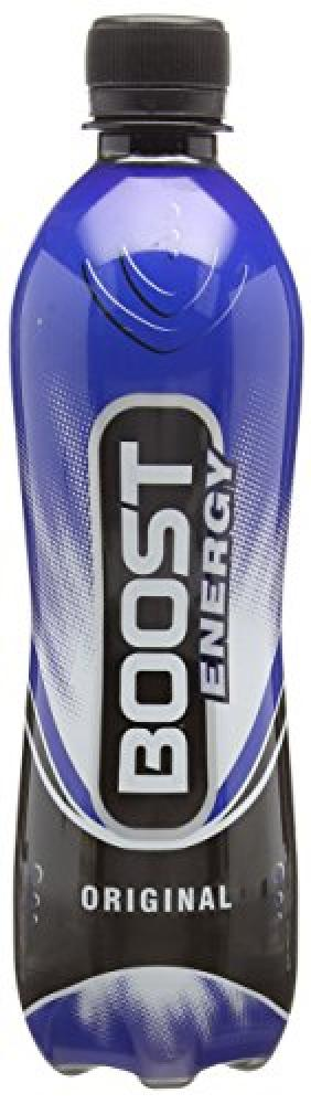 Boost Original Energy DrinkBottle 500ml