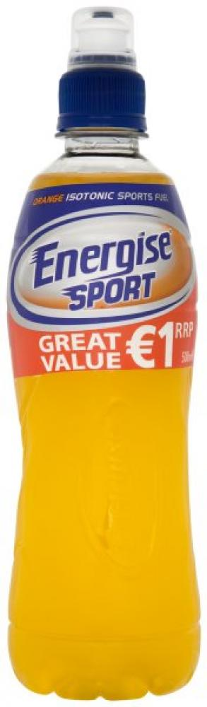 STAR BUY  Energise Sport Orange 500ml