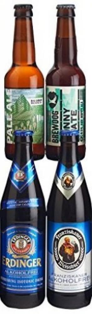 Beer Hawk Alcohol Free Beer LUCKY DIP