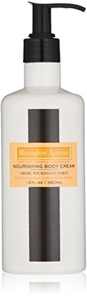 Lafco Moonglow Apricot Body Cream 360ml