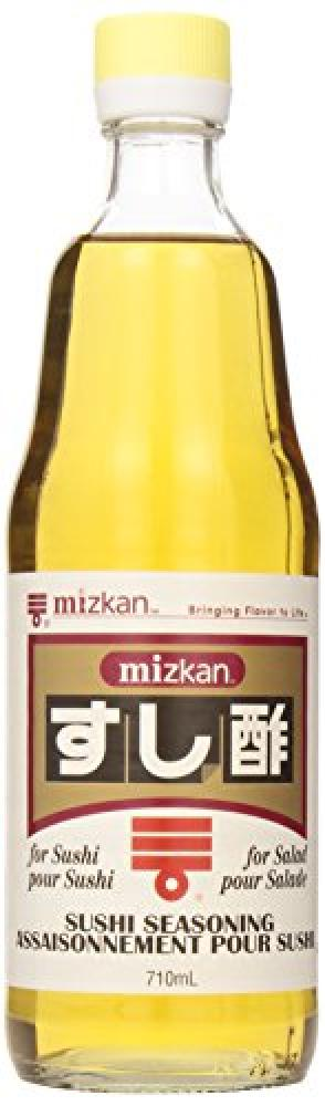 Mizkan Sushi Seasoning Vinegar 710ml