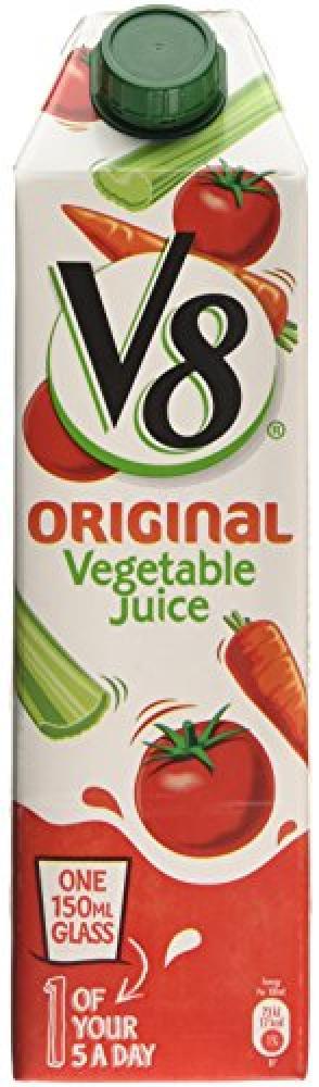 V8 Vegetable Juice 1 L
