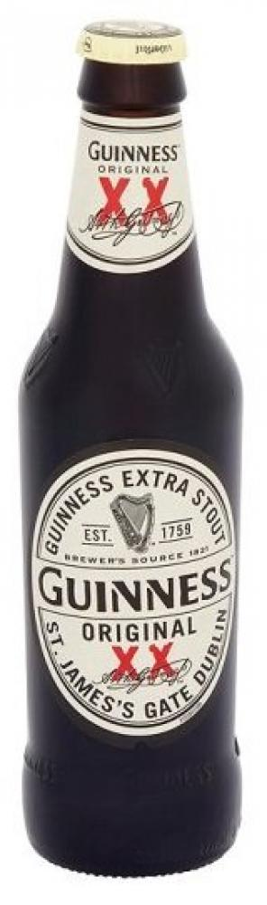 Guinness Original Extra Stout 330ml