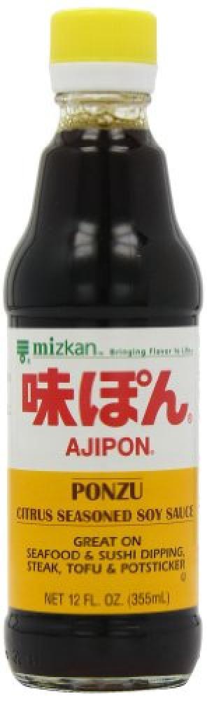 Mizkan Aji Pon Soy Sauce 355 ml