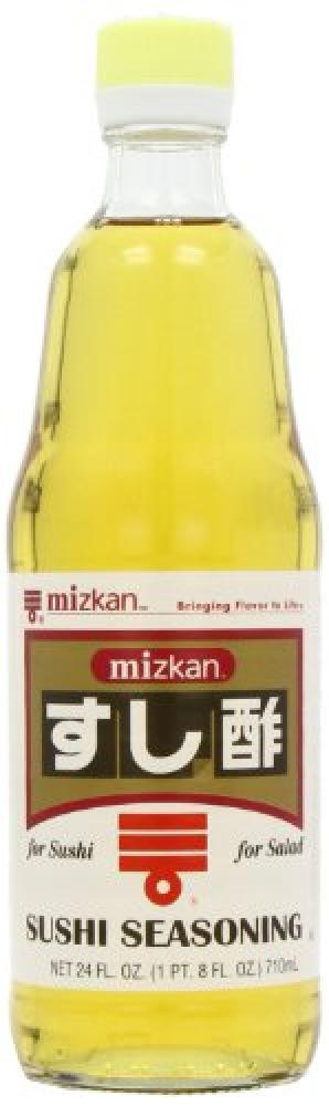 Mizkan Sushu Su Vinegar 710 ml