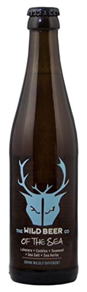 The Wild Beer Co Of The Sea 330ml
