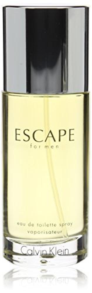 Calvin Klein Escape For Men Eau de Toilette - 100 ml