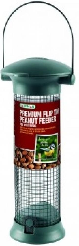 Gardman Peanut Feeder For Wild Birds