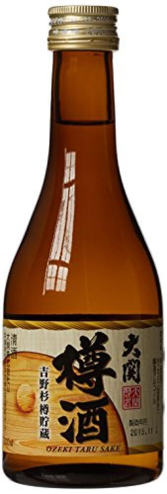 Ozeki Japanese Sake 300ml