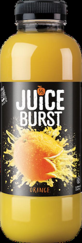 Juice Burst Orange 330ml
