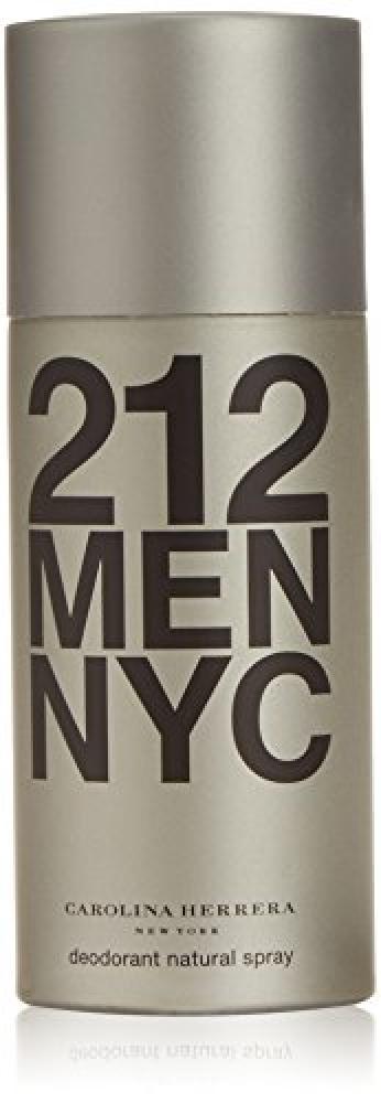 Carolina Herrera 212 Deodorants 150ml