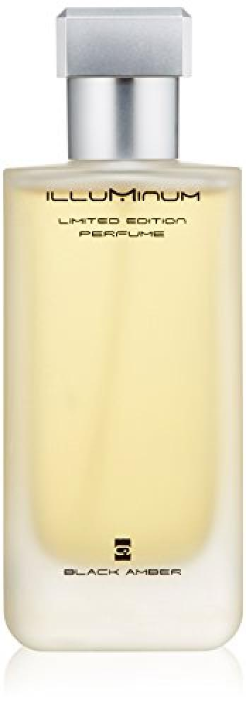 Illuminum Black Amber Perfume 100 ml