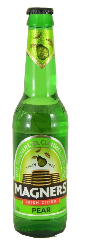 Magners Irish Cider Pear 330ml
