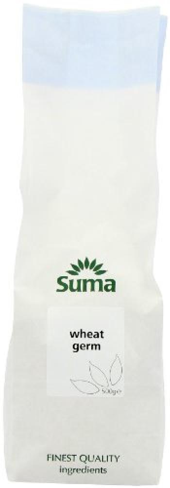 Suma Wheatgerm 500 g
