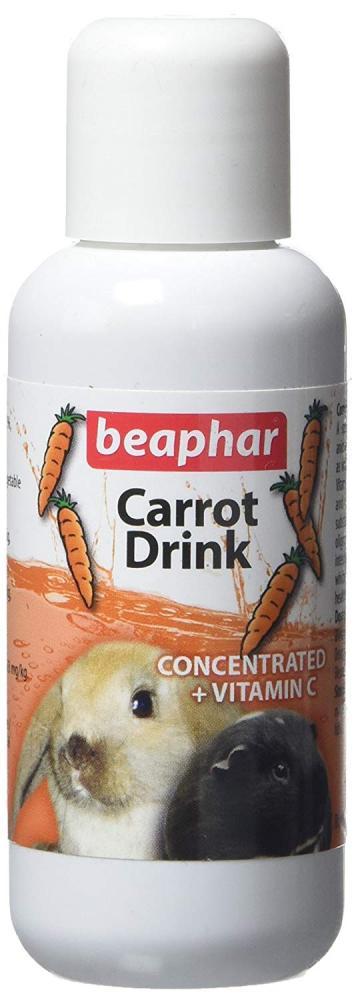 Beaphar Carrot Drink 100ml