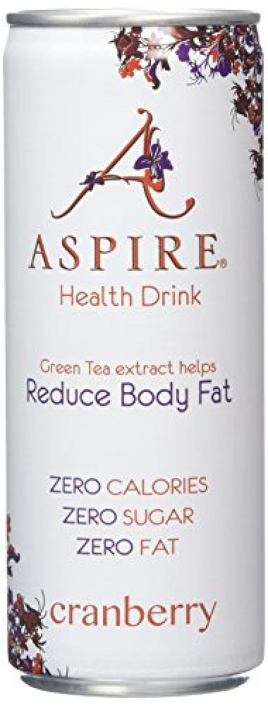 Aspire Cranberry Drink 250 ml
